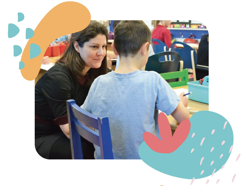 Rencontres d'auteure - ateliers en classe - Valérie Fontaine Auteure