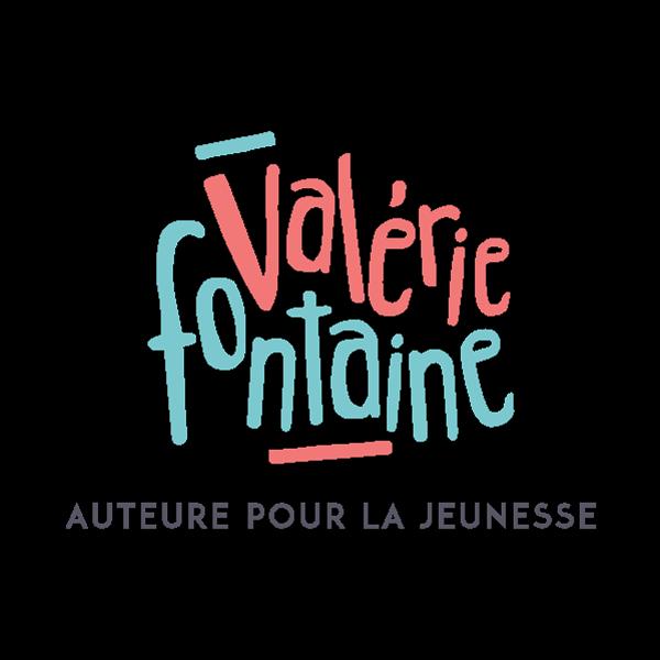 Valérie Fontaine - Auteure pour la jeunesse