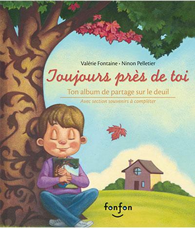 Toujours près de toi - Valérie Fontaine