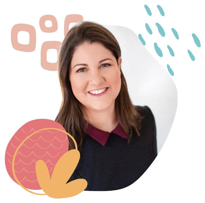 Valérie Fontaine - Auteure jeunesse