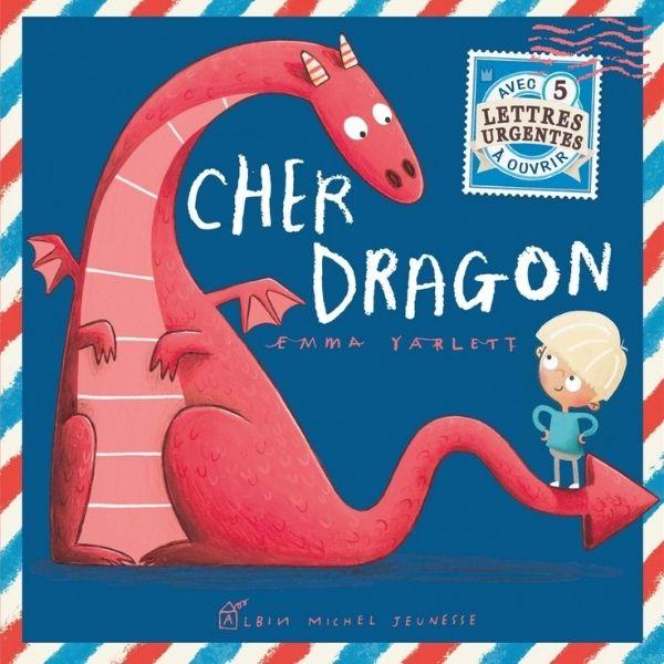 Cher dragon