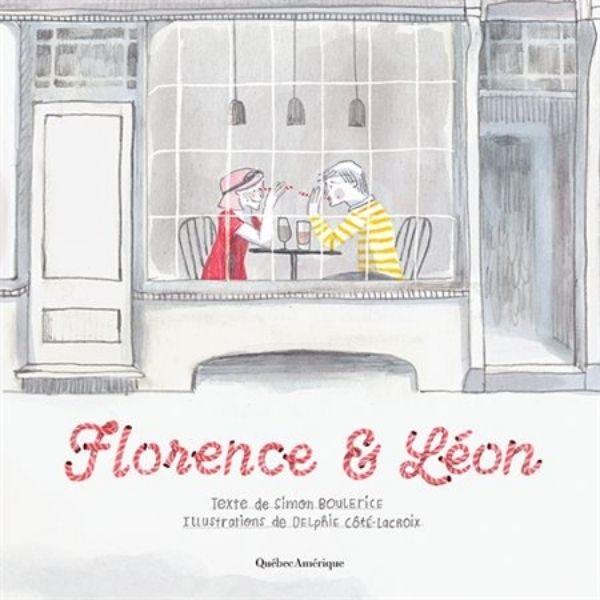 Florence et Léon