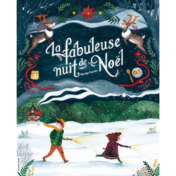 La fabuleuse nuit de Noël