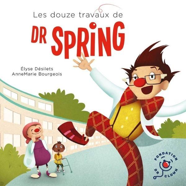 Les douze travaux de Dr Spring