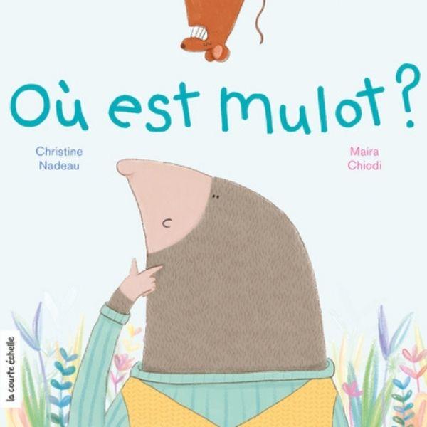 Où est Mulo?