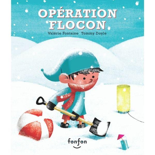 Opération Flocon