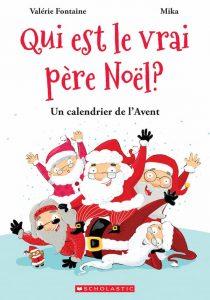 Qui est le vrai père Noël?